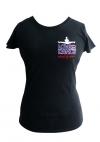 Ladies Cut T-Shirt - 3-12 years