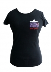 Ladies Cut T-Shirt - 3-12 years
